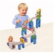 Wonderworld Creative Gravity Play! Trix Tracks Cat & Mouse Track - 36 Piece Set Unique Kids Toy with Endless Building Options
