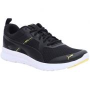 PUMA Flex Essential Puma Black Blazing Shoe