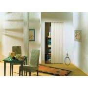 Usa plianta Marley Rapid PVC 205x88 cm frasin alb