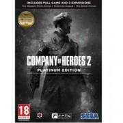 Company of Heroes 2: Platinum Edition, за PC