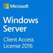 Windows Server 2016 - Apparaatlicentie voor toegang voor 5 clients