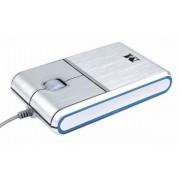Mouse MODECOM Optic MC-901(Argintiu)