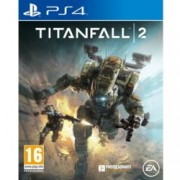 Titanfall 2, за PS4