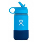 Hydro Flask 12 OZ Kids wide mouth Trinkflasche