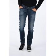 Diesel Jeans BELTHER L.32 in Denim Stretch 18cm taglia 31