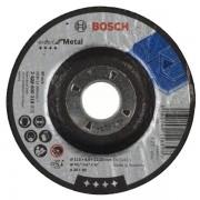 Disc de degroşare cu degajare Expert for Metal Bosch
