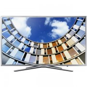 Televizor LED Samsung UE32M5602, Full HD, smart, USB, HDMI, 32 inch, 600 PQI, Smart Remote, DVB-T2/C, argintiu
