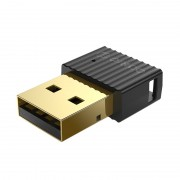 I/O BLUETOOTH, ORICO BTA-508-BK-BP, Bluetooth 5.0 USB adapter