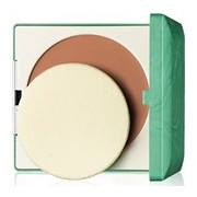 Stay-matte sheer pressed powder oil free stay honey 7.6g - Clinique