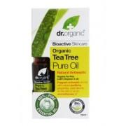 > DR ORGANIC Tea Tree Oil 10ml