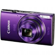 Canon Digital Camera IXUS 285 HS 22.2 Megapixel Purple