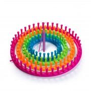 PRYM kötőkeret készlet, Knitting ring set, 624160