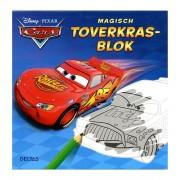 Lobbes Disney Magisch Toverkrasblok Cars
