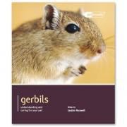 Pet Expert Gerbil Pet Friendly Book