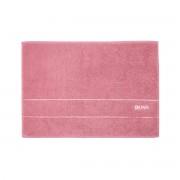 Boss Home - Tapis de bain Coton 1000 g/m² Tea rose 50 x 70 cm - Plain