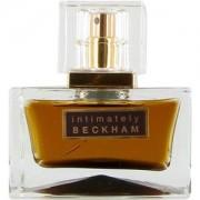 David Beckham Perfumes masculinos Intimately Men Eau de Toilette Spray 30 ml