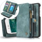 CASEME notesz telefontok Apple iPhone 7 / iPhone 8 telefonhoz - KÉK