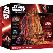 Uncle Milton Star Wars Science Mustafar Volcano Lab, Multi Color