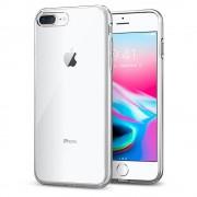 Carcasa Spigen Liquid Crystal 2 iPhone 7/8 Plus Crystal Clear