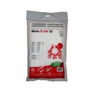 Hoover dust bag Suitable for Miele F/J/M 3D