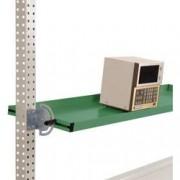 Manuflex AS1718.6011 Naklápěcí odkládací konzole pro PACK BAZÉNU pack stoly, Nutztiefe 345 mm. Pro šířka stolu 1750 mm