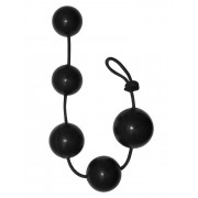 Rubber Anal Balls Small