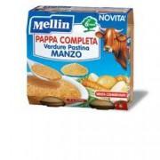 MELLIN SpA Mellin Pappa Compl Manzo2x250g