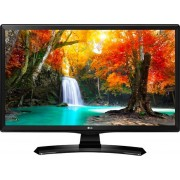 LG 22tk410v-Pz Monitor Tv Led 22 Pollici Full Hd Digitale Terrestre Dvb T2 /c/s2 Ci Hevc Contrasto 5.000.000:1 Luminosità 250 Cd/m2 Gaming Mode Audio 10w - 22tk410v-Pz ( Garanzia Italia )