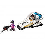 Lego Tracer vs. Widowmaker
