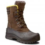 Апрески CMP - Kinos Snow Boots Wp 3Q48867 Chocolate Q935