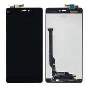 Display completo (LCD/touch/vidro) Xiaomi Mi4C preto