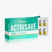 Actrisave 250 mg 30 cápsulas