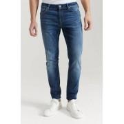 JUNK de LUXE Jeans Copper Superflex Blå