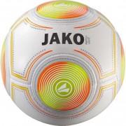 Jako Fußball MATCH LIGHT 350g - weiß/aqua/JAKO blau   5