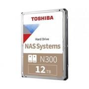 """Toshiba N300 NAS 3,5"""" Bulk 12TB"""