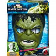 Hasbro Máscara Hulk - Marvel Thor: Ragnarok