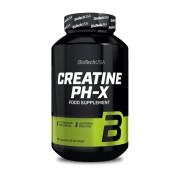 BioTechUSA Creatine pH - X 210 kapszula