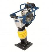 Mai compactor pe benzina cu aprindere electrica VS1000 Scheppach SCH3908301915, 6.5 Cp