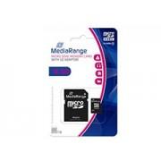 Mediarange SDHC 16B CL10 memóriakártya