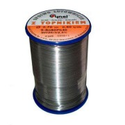 Fludor 1 mm rola 500 gr cynel