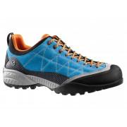 Scarpa Zen Pro - Azure-Orange - Chaussures Randonnée 41,5