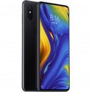 Mi Mix 3 Dual Sim (6GB, 128GB) 4G LTE - Onyx Black