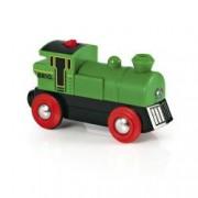Brio Locomotiva cu baterii