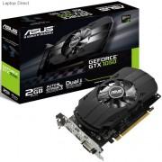 Asus Phoenix GeForce GTX 1050 2Gb/2048mb DDR5 128bit Graphics Card