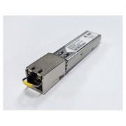 HP Enterprise 453154-B21 cavo di interfaccia e adattatore RJ 45 Argento