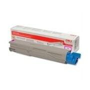 Oki C3300 C3400 C3450 C3600 Toner magenta XL (OKI 43459330)