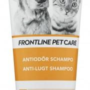 Frontline Petcare Antiodör Schampo 200ml