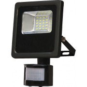 Mitea Lighting Reflektor SMD LED 6500K crni (M4013 RLS 10W)