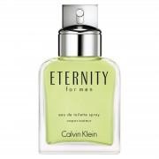 Calvin Klein Eternity for Men Eau de Toilette de - 50ml