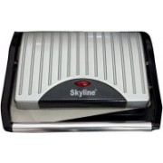Skyline VT-5020 Grill(Silver)